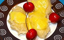 Гороховый крем-суп с овощами, пошаговый рецепт с фото